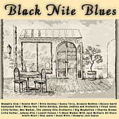 Black Nite Blues by Various Artists