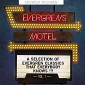 Evergreens Motel von Various Artists
