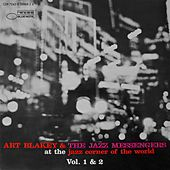 At The Jazz Corner... Vol. 1 & 2 by Art Blakey