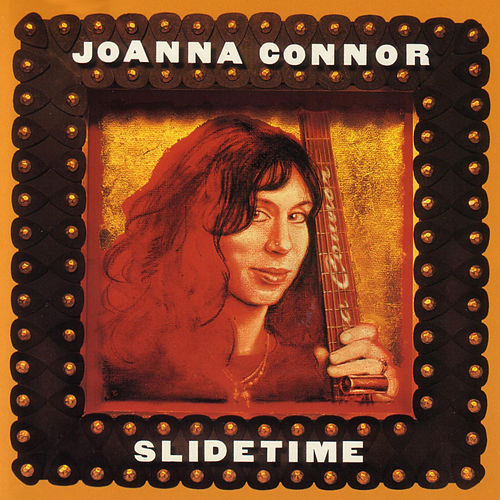Play & Download Slidetime by Joanna Connor | Napster