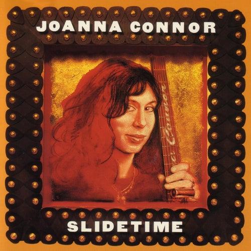 Slidetime by Joanna Connor