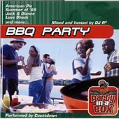 Party In A Box: BBQ Party by The Countdown Singers