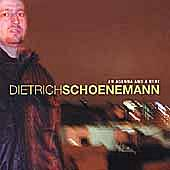 Play & Download An Agenda and a Beat by Dietrich Schoenemann | Napster