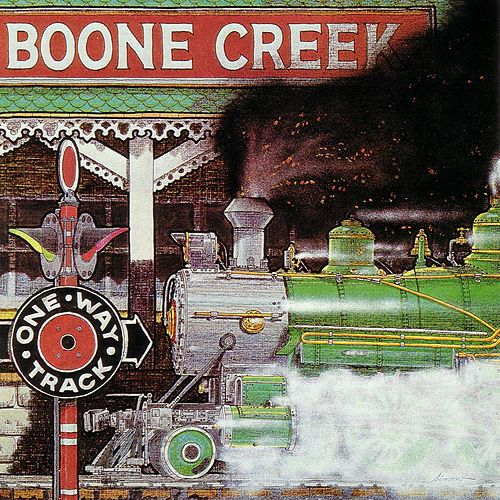 One Way Track by Boone Creek