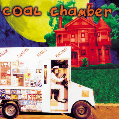 Play & Download Coal Chamber by Coal Chamber | Napster