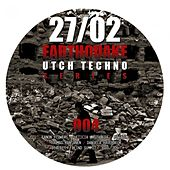 Earthquake Utch Techno Series 004 by Various Artists