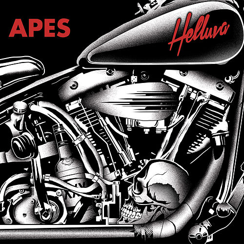 Play & Download Helluva by Apes | Napster