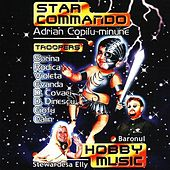 Star Commando, Vol. 1 by Various Artists