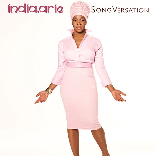 Play & Download SongVersation by India.Arie | Napster