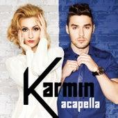 Acapella von Karmin