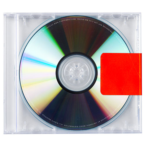 Play & Download Yeezus by Kanye West | Napster