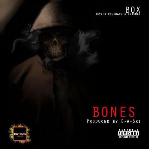 Play & Download Bones by Box | Napster