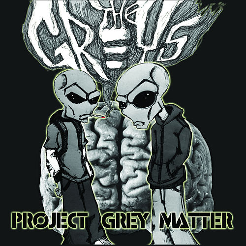 Play & Download Project Grey Matter by Los Grey's | Napster