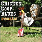 Chicken Coop Blues (Cigar Box Guitar Remix) by Mike Snowden