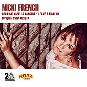 Play & Download Red Light (Spells Danger)/Leave A Light On by Nicki French | Napster