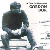 Play & Download A Tune for November by Gordon Bok | Napster
