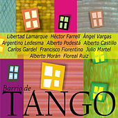 Play & Download Barrio de Tango by Various Artists | Napster