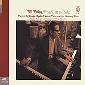 From Left To Right by Bill Evans