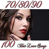 Play & Download 100 Best Love Song 70-80-90 by Various Artists | Napster