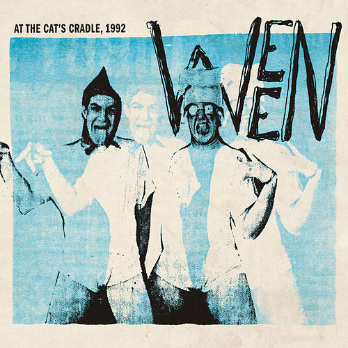 At the Cat's Cradle, 1992 by Ween