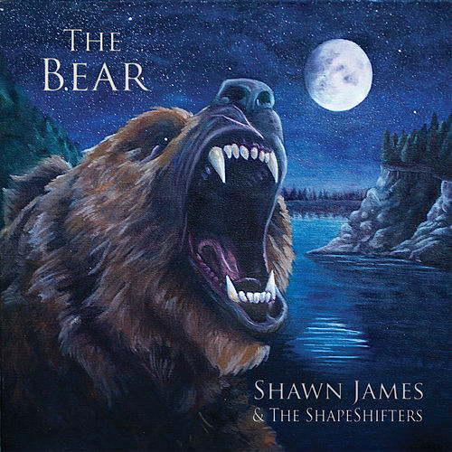 Play & Download The Bear by Shawn James | Napster