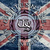 Play & Download Made in Britain / World Record (Live) by Whitesnake | Napster