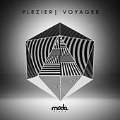 Play & Download Voyager by Plezier | Napster