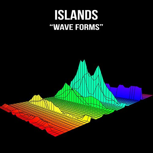 Play & Download Wave Forms - Single by Islands | Napster