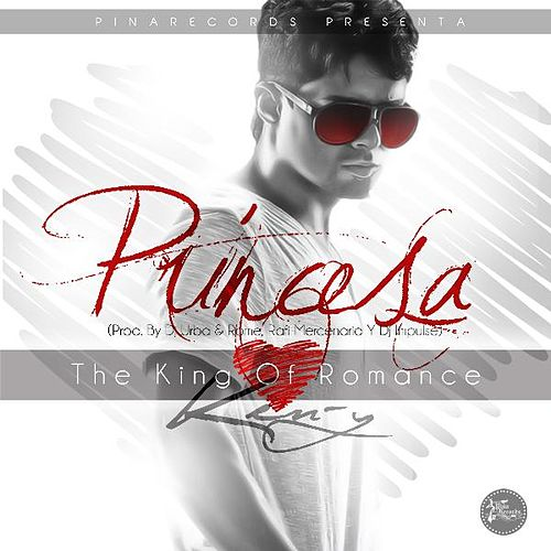 Play & Download Princesa by Ken-Y | Napster