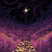 Rise of the Obsidian Interstellar by disasterPEACE
