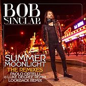 Play & Download Summer Moonlight (The Remixes) by Bob Sinclar | Napster