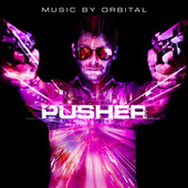 Play & Download Pusher (Original Motion Picture Soundtrack) by Various Artists | Napster