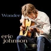 Wonder by Eric Johnson