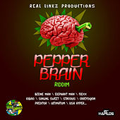 Pepper Brain Riddim by Various Artists