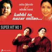 Kabhi To Nazar Milao by Various Artists