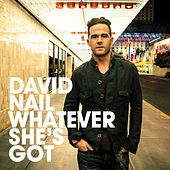 Play & Download Whatever She's Got by David Nail | Napster