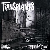 Play & Download Haunted Cities by Transplants | Napster