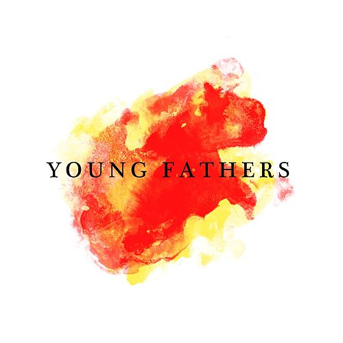 Young Fathers by Typhoon