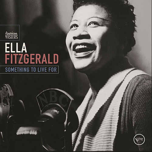 Something To Live For by Ella Fitzgerald