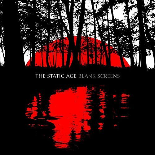 Play & Download Blank Screens by The Static Age | Napster