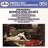 Play & Download Prokofiev: Romeo and Juliet - Suites Nos. 1 & 2 / Mussorgsky: A Night on the Bare Mountain by Various Artists | Napster