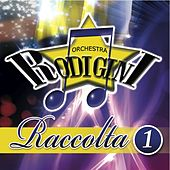 Play & Download Raccolta, Vol. 1 by I Rodigini | Napster