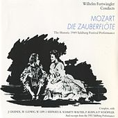 Play & Download Wilhelm Furtwangler Conducts Mozart Die Zauberflote (1949, 1951) by Wilma Lipp | Napster