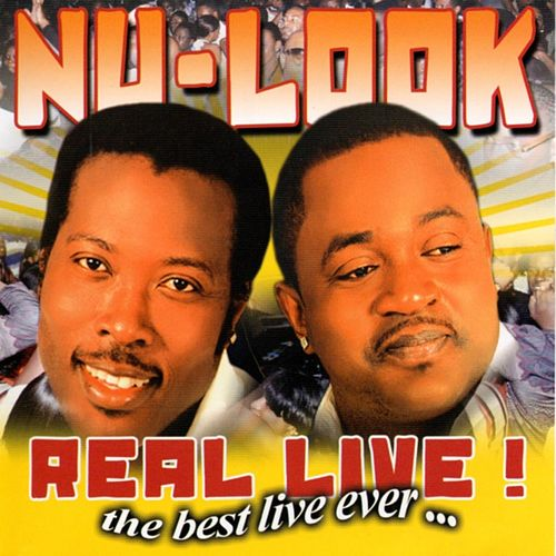 Real Live, The Best Live Ever... by Nu-Look
