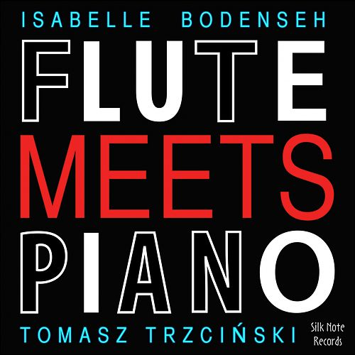 Flute Meets Piano von Various Artists