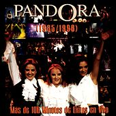 Play & Download En Vivo (1985/1998) by Pandora | Napster