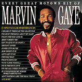 Play & Download Every Great Motown Hit by Marvin Gaye | Napster