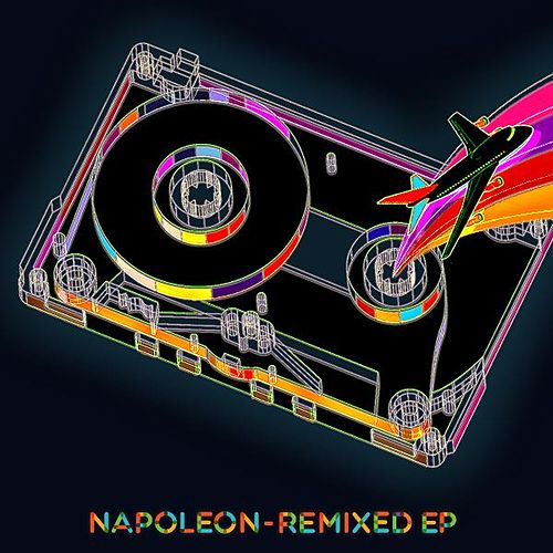The Remixed EP by Napoleon