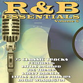 R&B Essentials Volume 5 by Various Artists