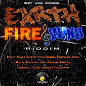 Earth Fire & Wind Riddim by Various Artists